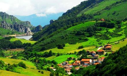 Cantabria: 1, 2 o 3 noches para dos, habitación doble en régimen de media pensión con late check-out en Posada El Campo