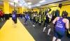CKO Kickboxing Huntington Beach - Huntington Beach: Three Kickboxing Classes or One Month of Unlimited Package at CKO Kickboxing Huntington Beach (Up to 75% Off)