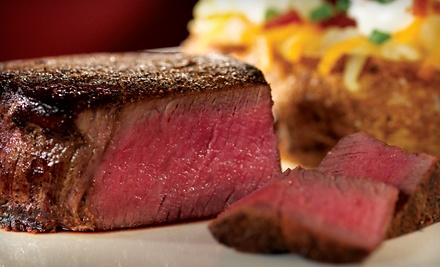 $15 for $30 Worth of Steak and Seafood at Outback Steakhouse