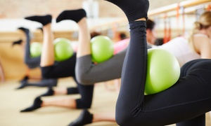 b:core methods charlottesville: Five Barre Classes at b.core methods (60% Off)