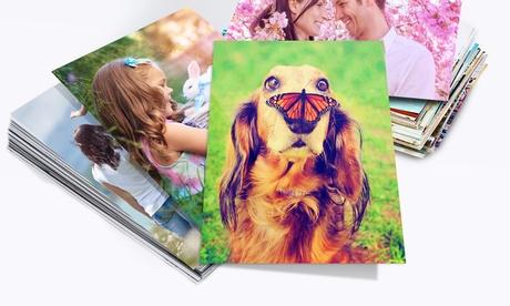 Impresión personalizada de 80, 160 o 240 fotos desde 1 € (hasta 92% de descuento)