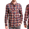 Micros Men's Flannel Shirts (Size Small)