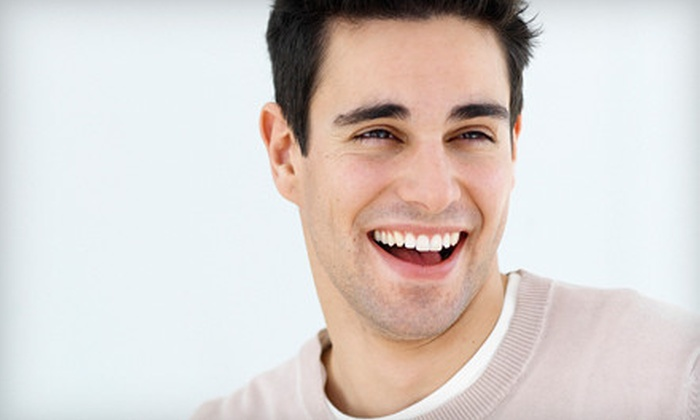 Texas Dental - Multiple Locations: $49 for Dental Cleaning with Comprehensive New-Patient Dental Exam and X-Rays at Texas Dental (Up to $245 Value)