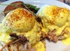 51% Off Breakfast for Two at Cafe de France