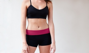SHAPE Body Contouring: One, Three, or Five Ultrasound Body-Sculpting Treatments at SHAPE Body Contouring (Up to 83% Off)