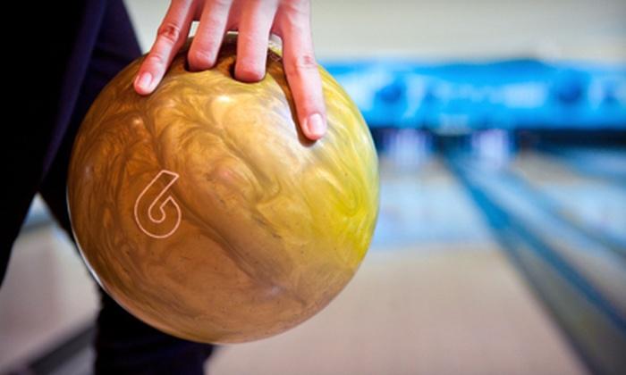 Bellair Lanes - Bellair Lanes: $10 Worth of Bowling