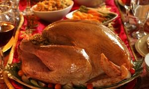 Turkey Dinner for family: $110 for $200 Worth of Soul Food — Turkey Dinner for family