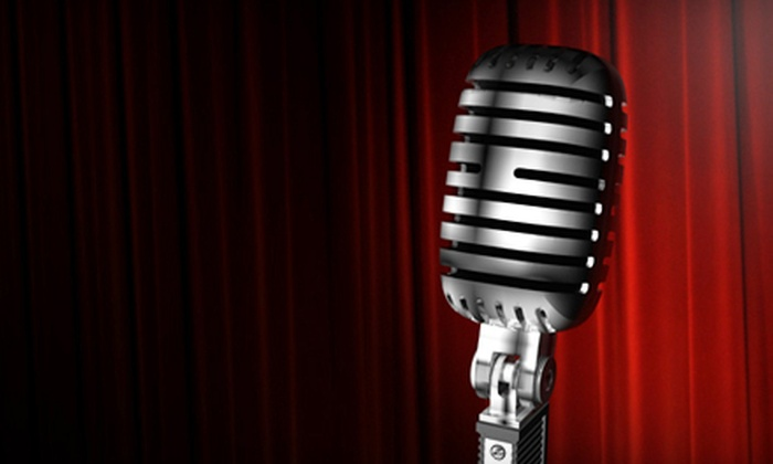 The Comedy Connection - Downtown,Willard Square: $15 for a Comedy Show for Two at The Comedy Connection ($30 Value). Six Shows Available.