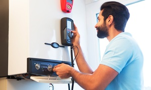 M&M Gas and Oil Services: Oil or Gas Boiler Service with System Check from M&M Gas and Oil Services