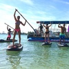 50% Off Guided Paddleboard Tour From Kustom Water Sports