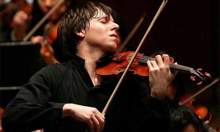 Joshua Bell - State Theatre: Joshua Bell at State Theatre on Saturday, March 28, at 8 p.m. (Up to 67% Off)