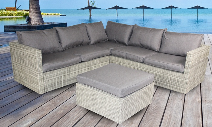 salon de jardin maldives groupon shopping. Black Bedroom Furniture Sets. Home Design Ideas