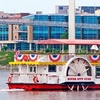 Up to 56% Off Riverboat Tour for Two or Four