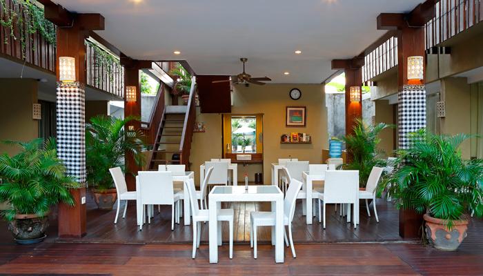 Bali: 4* Devata Suite & Residence 4