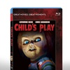 Child's Play on DVD or Blu-ray