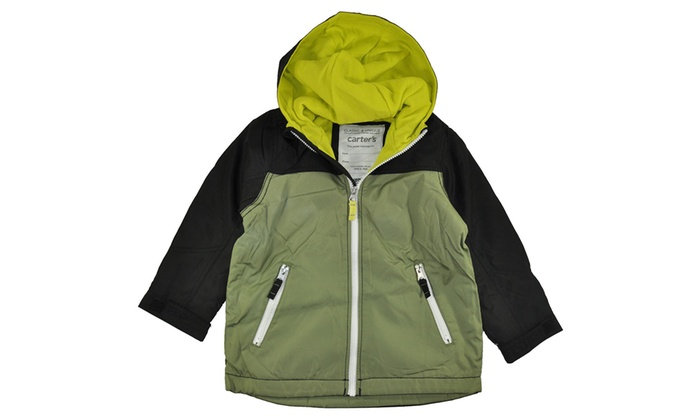 Carter's Toddler Boys' Jacket | Groupon Goods