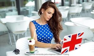 Gallant Trading: BLC4u: 3, 12, 24, 36 ou 60 meses de curso on-line de inglês