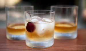 CHI Life Events: Regular or VIP Admission to the Whiskey and Tequila Fest on Saturday May 7 (Up to 37% Off)