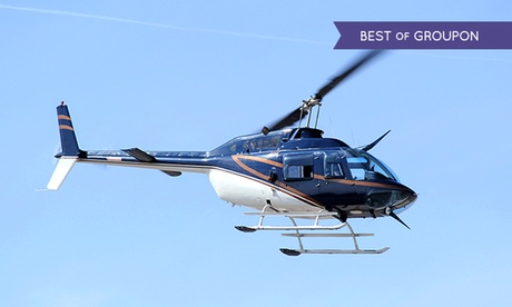 Experience: Land, Sea and Air Day For just: £75.0