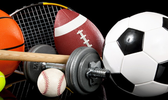 Play It Again Sports - Mid Rivers Mall: $10 for $20 Worth of New and Used Sporting Goods at Play It Again Sports St. Peters