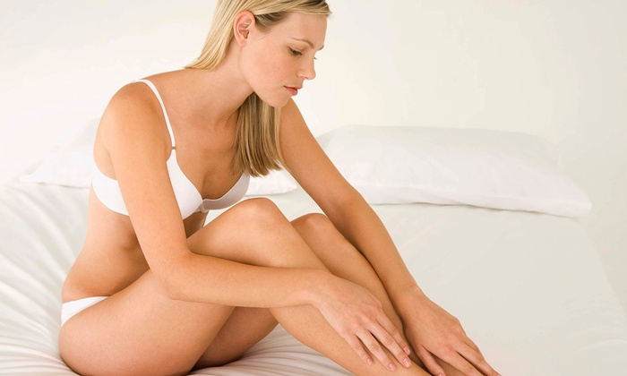 Laser Med Spa - Palm Desert: Six Laser Hair-Removal for a Small, Medium, or Large Area at Laser Med Spa (Up to 87% Off)