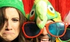 Top Class Photo Booth - North Jersey: Up to 59% Off Photo Booth at Top Class Photo Booth