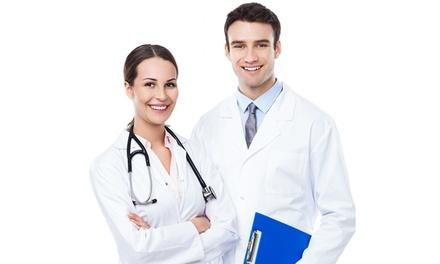 Visita ginecologica e senologica