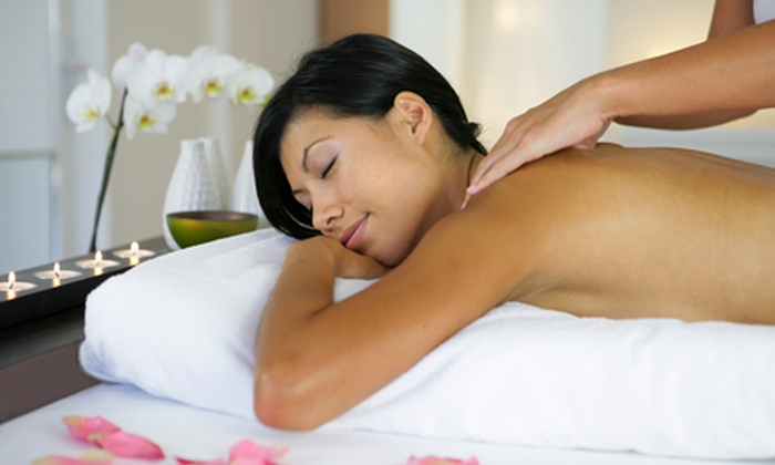 House of Savoy - Gauteng: Full Body Massages from House of Savoy