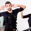 EMS-Training mit Personaltrainer