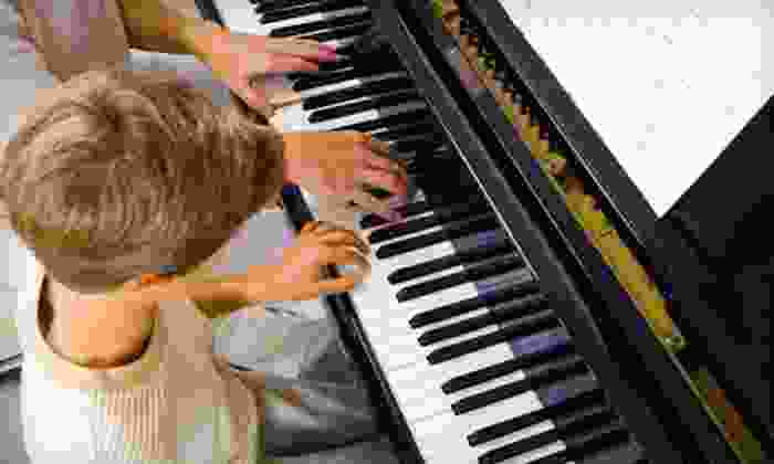 Music Instruction Studio - Multiple Locations: One or Two Months of 30-Minute Private Lessons at Music Instruction Studio (Up to 59% Off)