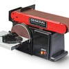 General International Belt and Disc Sander