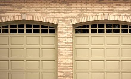 Garage Door Tune Up Garage Door Service Co Groupon