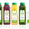 53% Off Three-Day Juice Cleanse from Peeled Juice Bar