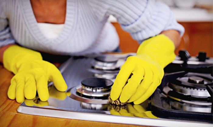 Shine Brite Cleaning Services - Delran: Two or Four Hours of Deep Housecleaning from Shine Brite Cleaning Services (63% Off)
