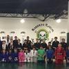 55% Off Martial Arts Classes