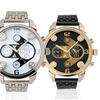 Men's Jumbo Chronograph Watch
