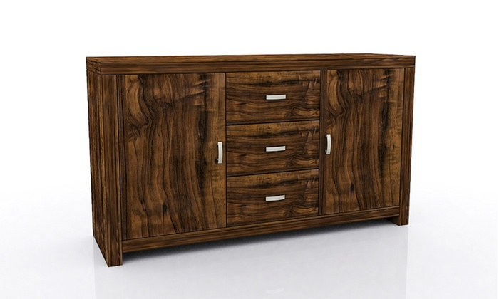 Portland Acacia Furniture Groupon Goods
