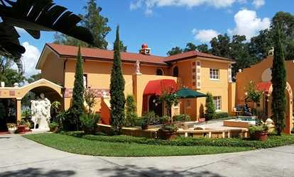 Things To Do In Orlando Deals In Orlando Fl Groupon