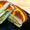 45% Off Sandwiches and Smoothies at Fresh Healthy Café