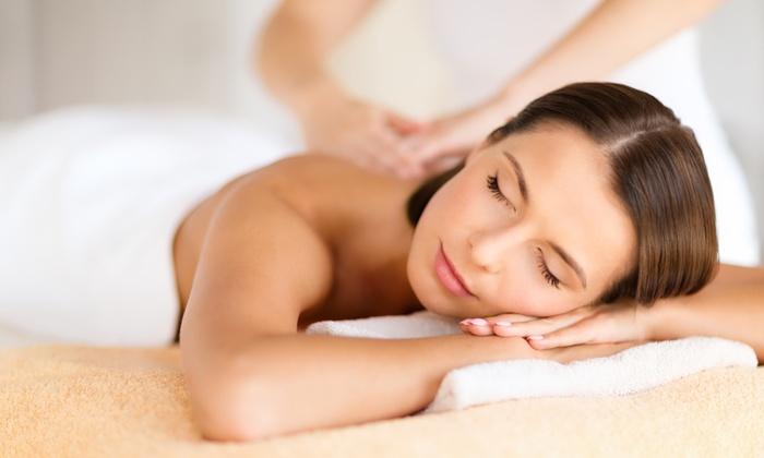 Pura Vita - PURA VITA: 3 massaggi a scelta con bagno termale da 39,90 €