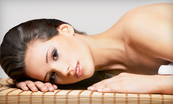 Revitalize Day Spa - Troy: Massage or Facial; Massage, Facial, and Pedicure; or Couples Massage at Revitalize Day Spa (Up to 59% Off)