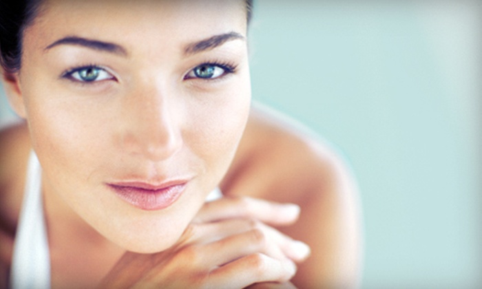 Celebrity Image Day Spa - Ogden: One, Two, or Three 30-Minute Age Spots and Freckles Removal Sessions at Celebrity Image Day Spa (Up to 78% Off)