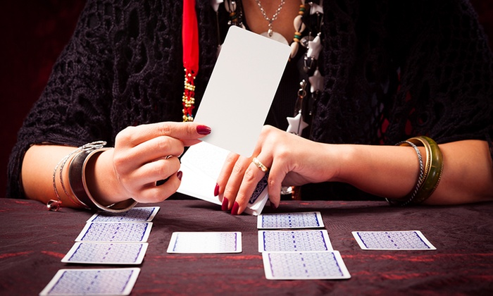 Psychic Readings By Marie - Multiple Locations: Palm Reading from Psychic Readings By Marie (54% Off)