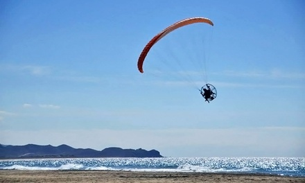 $125 for a 30-Minute Powered Tandem-Paraglider Flight at Phoenix Powered Paragliding ($250 Value)