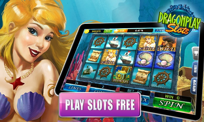 Dragonplay Slots: One Free Dragonplay Slots App Download for Android or iOS