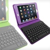$26 for Hype Keyboard Folio for iPad Mini