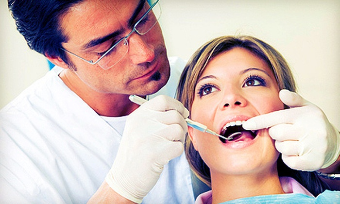 Willard Hankins, Jr., DDS - South of Conant: $39 for a Dental Exam, Cleaning, and X-rays from Willard Hankins, Jr., DDS ($240 Value)