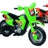 6V Kids' Ride-On Mini Dirt Bike