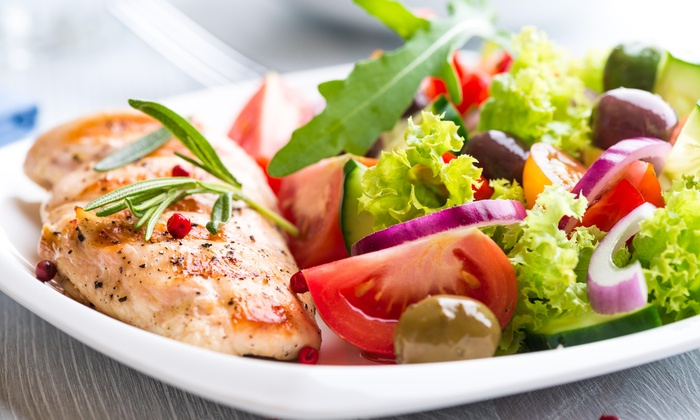 Z.E.N. Foods - North Hollywood: $50 Off 7 Day Meal Delivery Program at Z.E.N. Foods