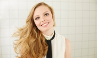 Wash, Cut and Blow-Dry with a Conditioning Treatment at Ego Trip (64% Off)